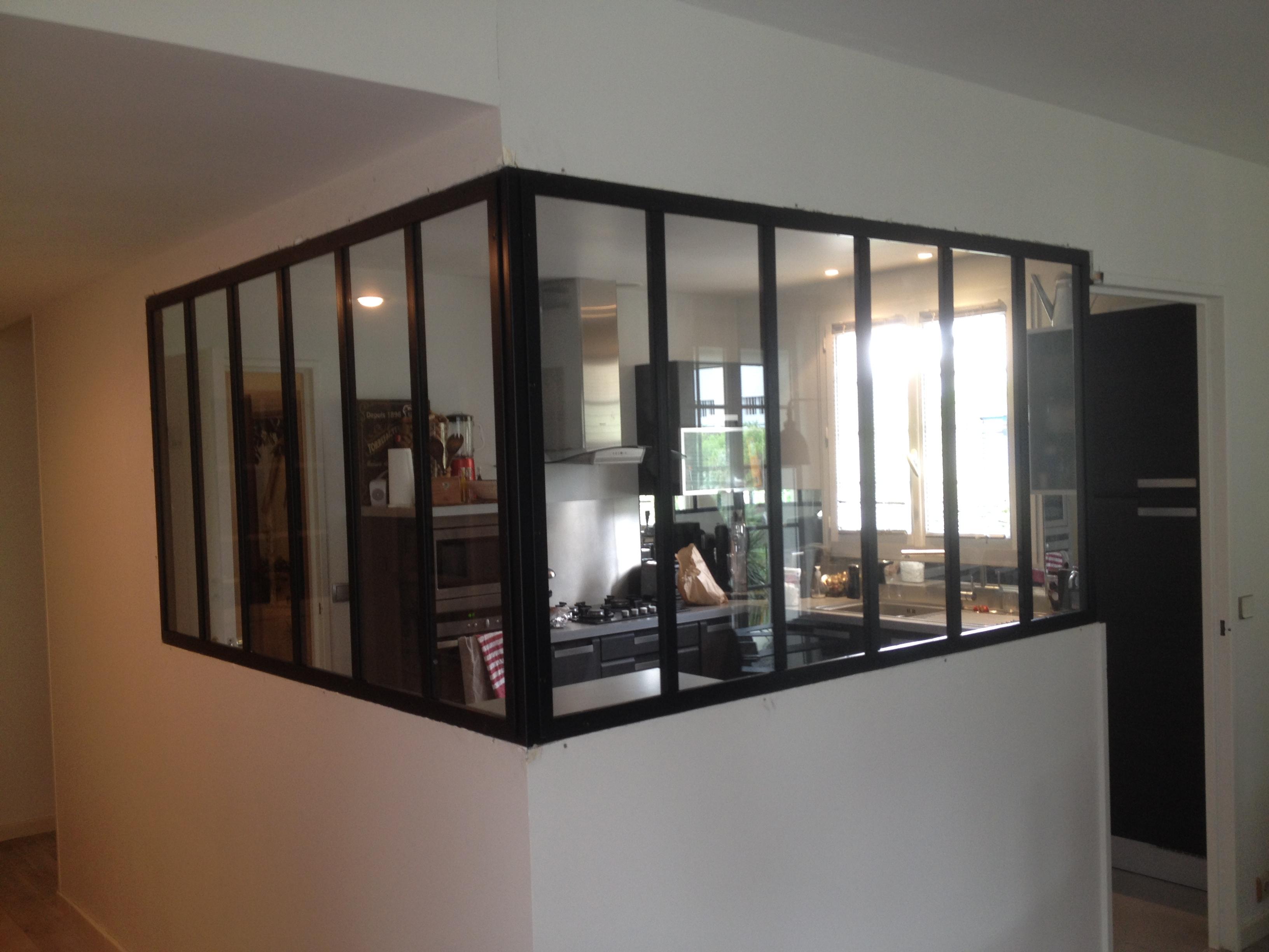 verri re type atelier d 39 artiste rambouillet la rambolitaine. Black Bedroom Furniture Sets. Home Design Ideas