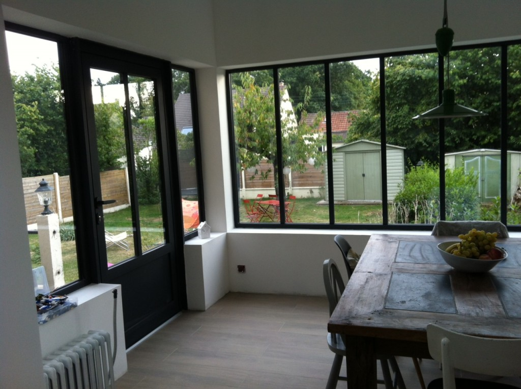 super fenetre style atelier exterieur fp68 humatraffin. Black Bedroom Furniture Sets. Home Design Ideas